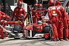 La Pirelli si aspetta due soste al Nurburgring