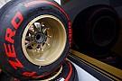 Pirelli: ecco le mescole per Spa, Monza e Singapore
