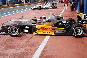 F3 Ultime notizie Mancinelli vuole dare una svolta alla stagione