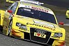 Rockenfeller comincia alla grande al Nurburgring