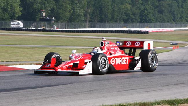 Dixon centra la sua prima pole stagionale a Mid-Ohio