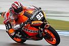 Brno, Libere 3: Marquez primo all'ultimo secondo