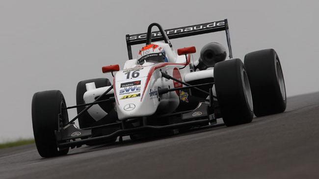 Rosenqvist vince a sorpresa il Masters di Zandvoort