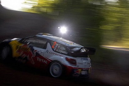 Germania, PS4: Ogier accorcia le distanze