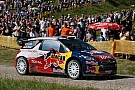 Germania, PS12: Loeb ristabilisce le distanze
