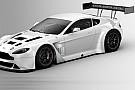 Ecco la nuova Aston Martin V12 Vantage GT3