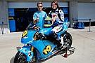 Elena Myers ha provato la Suzuki ad Indianapolis