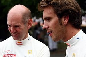 Formula 1 Ultime notizie La Toro Rosso valuta Vergne come terzo pilota