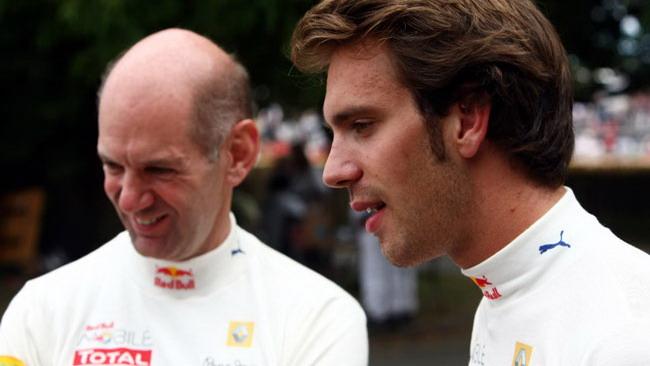 La Toro Rosso valuta Vergne come terzo pilota
