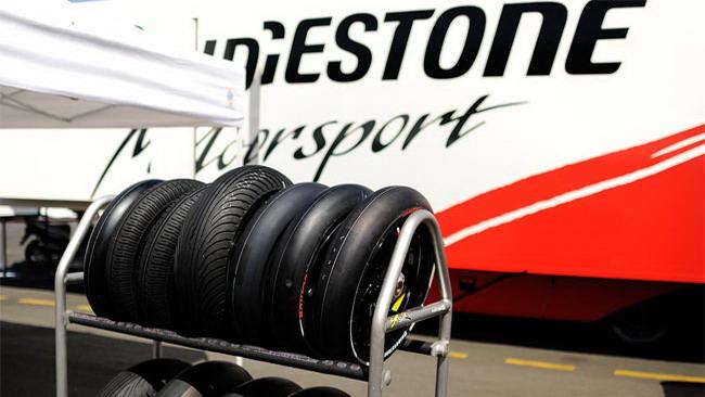 Nuovo esame per la Bridgestone a Misano