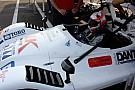 Alex Brundle svezza la Radical Uk Racing a Monza