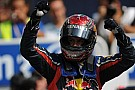 Vettel campione a Singapore se...