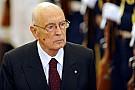 Funerali Sic: Napolitano collegato dal Quirinale