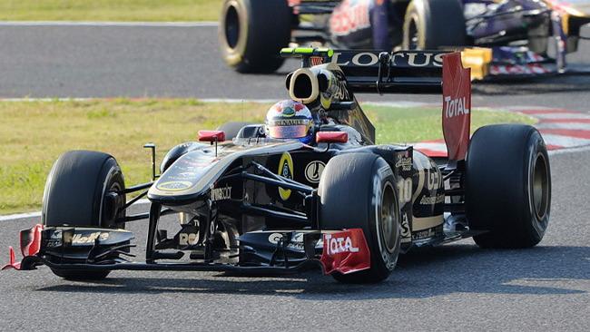John Wickham lascia la Lotus Renault