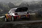 Galles, PS7: Hirvonen sbatte, Loeb vede il titolo