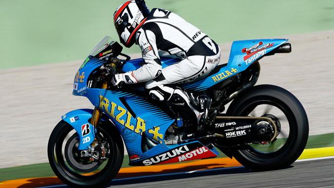 Suzuki ad un passo dall'addio alla MotoGp
