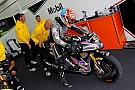 Nuovi test a Valencia per le MotoBi del team JiR