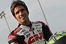 Toni Elias torna in Moto2 con il team Aspar