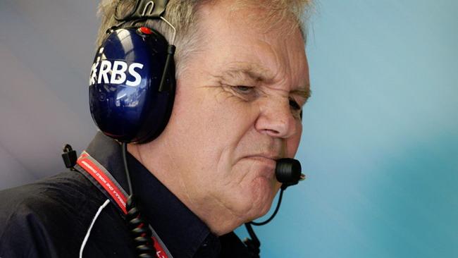 Patrick Head ha deciso: lascia la Formula 1