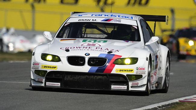 BMW Sport Trophy 2012: in palio un test nel DTM