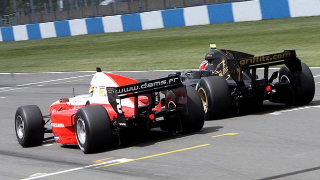 L'Auto GP introduce l'Overboost per il 2012