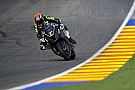 Tom Sykes molto fiducioso in vista del 2012