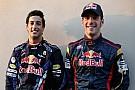 Sorpresa: la Toro Rosso ingaggia Ricciardo e Vergne!