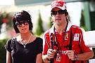 Fernando Alonso si separa dalla moglie Raquel