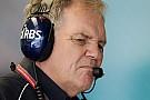 Ufficiale: Patrick Head lascia la Formula 1