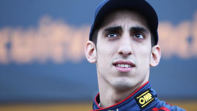 Red Bull Racing: è Buemi il terzo pilota