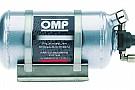 OMP fornisce il kit di sicurezza alla nuova Dallara