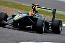 Daniel Abt passa in GP3 con la Lotus GP
