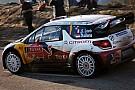 Montecarlo, PS7: Loeb allunga ancora