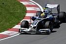 Presentazione il 7 febbraio per la Williams FW34