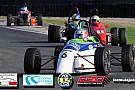 Presentato il calendario 2012 della Formula Junior