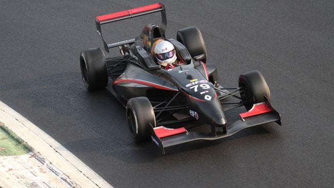 A Monza si accende la stagione 2012