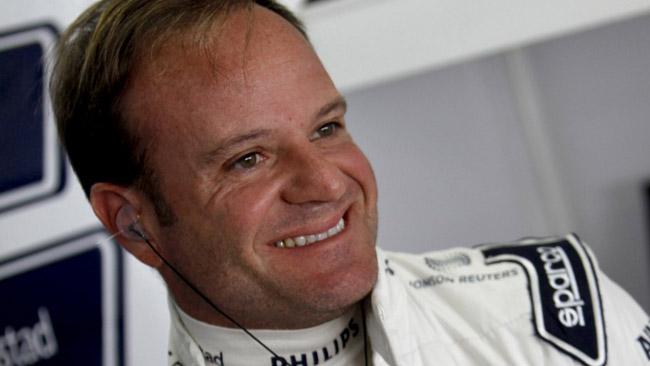Barrichello non vede la F1 come un capitolo chiuso