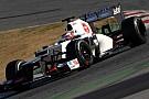 Barcellona, Day 4, Ore 12: Kobayashi veloce con le soft