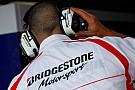 Riscontri importanti per Bridgestone a Sepang