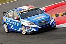 Dominio Chevrolet nelle sessioni mattutine a Monza