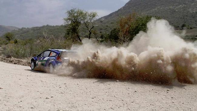 Messico, PS3: Latvala si prende la vetta