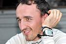 Kubica è tornato al volante di una vettura da rally!