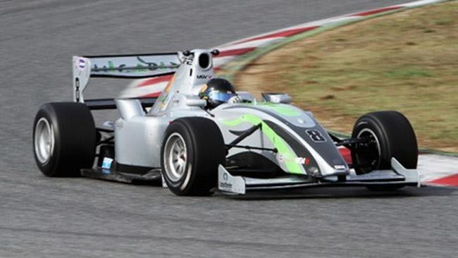 Terza stagione in Formula 2 per il bulgaro Kralev