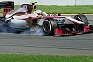 La FIA questa voltq non ammette la HRT al via!