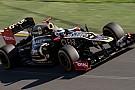 Raikkonen punta al podio a Sepang