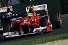Massa ora rischia il posto alla Ferrari?