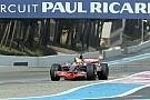 La F1 torna in Francia nel 2013: domani l'annuncio