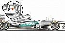 Lotus ha presentato reclamo contro la Mercedes