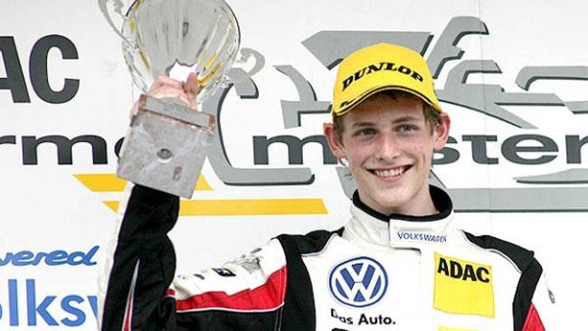 Emil Bernstorff si iscrive all'Europeo FIA