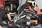 Il segreto Lotus nel nuovo pacchetto aerodinamico